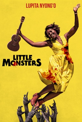Télécharger Little Monsters ou voir en streaming