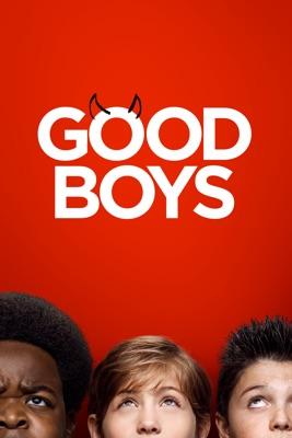 Télécharger Good Boys