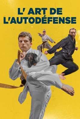 DVD L' Art De L'autodéfense