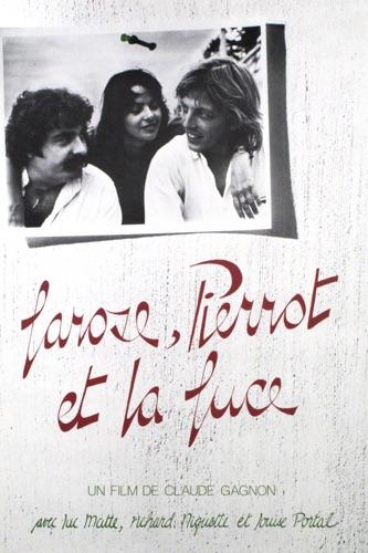 Télécharger Larose, Pierrot Et La Luce