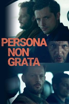 DVD Persona Non Grata