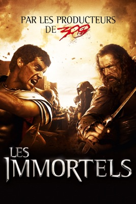 Les Immortels torrent magnet