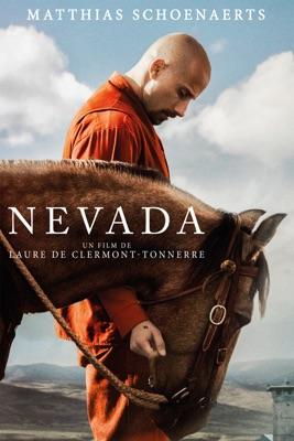 DVD Nevada