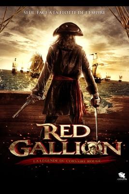 Red Gallion (VF) en streaming ou téléchargement