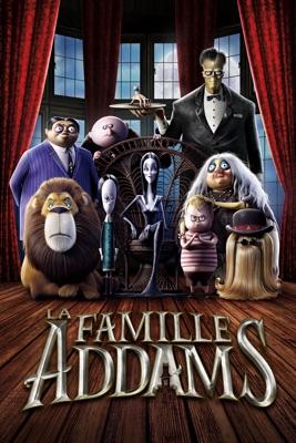 Télécharger La Famille Addams (2019)