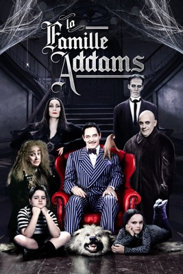 Télécharger La Famille Addams