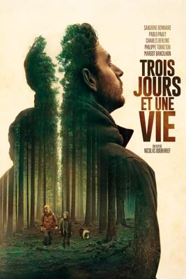 DVD Trois Jours Et Une Vie