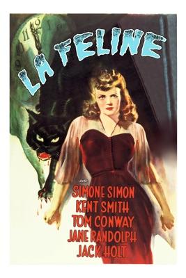 Télécharger La Féline (1942)