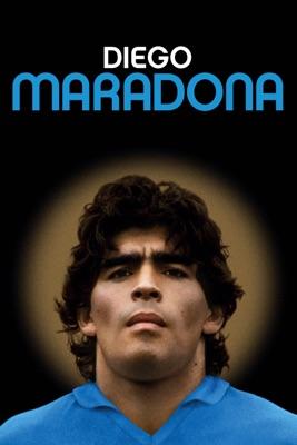Diego Maradona en streaming ou téléchargement