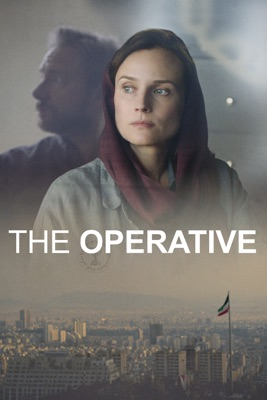 DVD The Operative