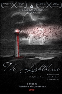 Télécharger The Lighthouse ou voir en streaming