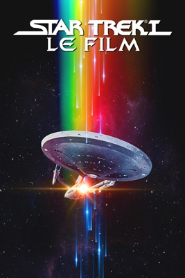 Télécharger Star Trek I: Le Film