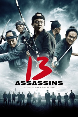 Télécharger 13 Assassins