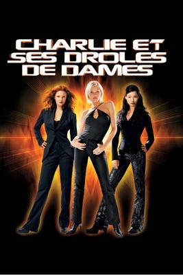 DVD Charlie Et Ses Drôles De Dames