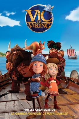 Télécharger Vic Le Viking (2019) ou voir en streaming