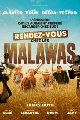 DVD Rendez-vous Chez Les Malawas