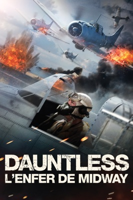 DVD Dauntless : L'enfer De Midway