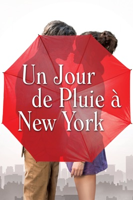 télécharger Un Jour De Pluie à New York