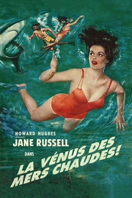La Vénus Des Mers Chaudes (Underwater!) torrent magnet