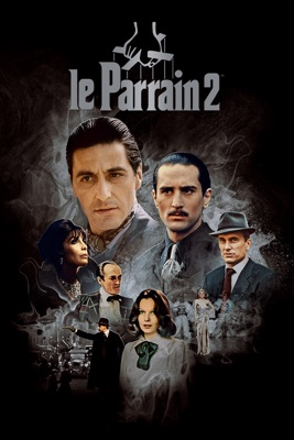 Télécharger Le Parrain 2 ou voir en streaming