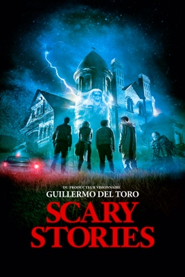 Scary Stories en streaming ou téléchargement