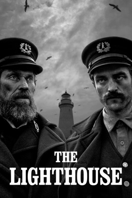 DVD The Lighthouse (2019)