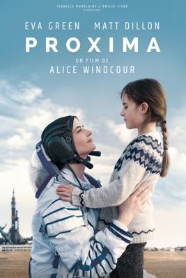 DVD Proxima