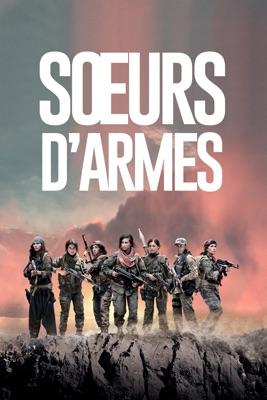 DVD Sœurs D'armes