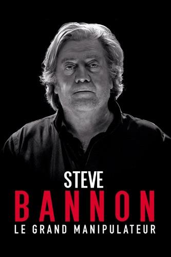 DVD Steve Bannon : Le Grand Manipulateur