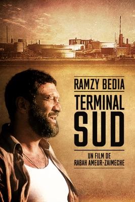 DVD Terminal Sud