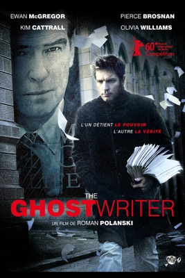 The Ghost Writer (VOST) en streaming ou téléchargement