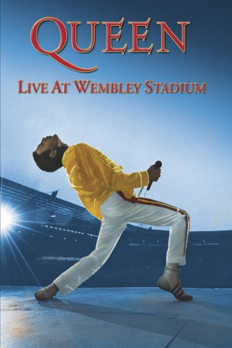 Queen: Live At Wembley en streaming ou téléchargement