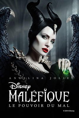 DVD Maléfique - Le Pouvoir Du Mal