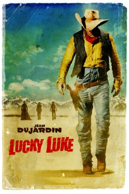 Télécharger Lucky Luke ou voir en streaming