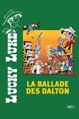 Télécharger Lucky Luke : La Ballade Des Dalton