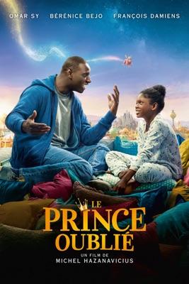 DVD Le Prince Oublié
