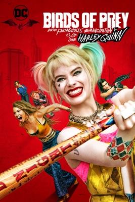 Télécharger Birds Of Prey (et La Fantabuleuse Histoire D'Harley Quinn)