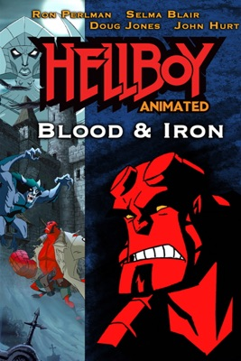 Télécharger Hellboy : De Sang Et De Fer (Hellboy: Blood & Iron)