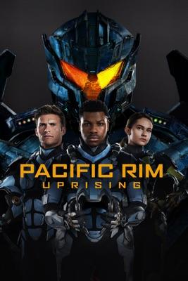 Télécharger Pacific Rim : Uprising