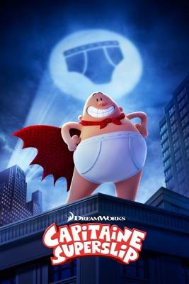 DVD Capitaine Superslip
