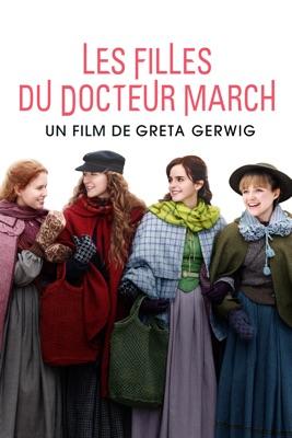 DVD Les Filles Du Docteur March