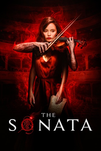 DVD The Sonata