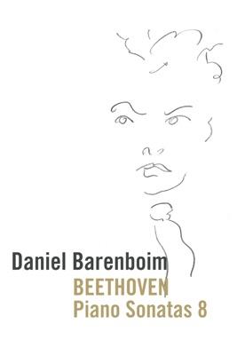 Daniel Barenboim: Beethoven Piano Sonatas 8 en streaming ou téléchargement