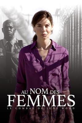 DVD Au Nom Des Femmes : Le Combat De Judy Wood