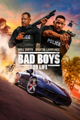 DVD Bad Boys For Life