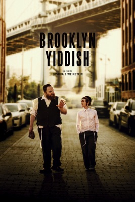 Télécharger Brooklyn Yiddish