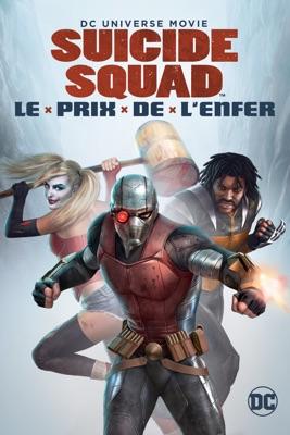 Télécharger Suicide Squad : Le Prix De L'Enfer