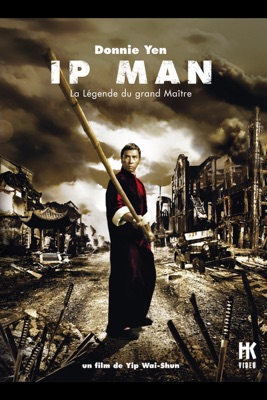 Télécharger Ip Man