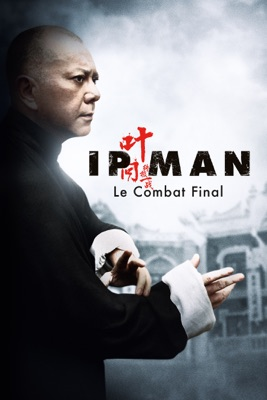 Télécharger Ip Man - Le Combat Final