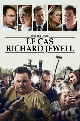 Télécharger Le Cas Richard Jewell ou voir en streaming